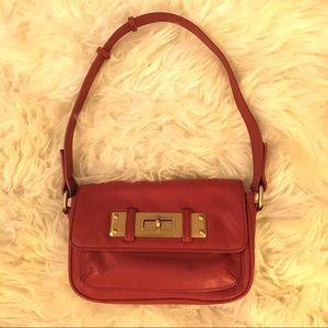 Talbot Genuine Leather Shoulder Bag